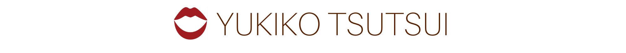 Yukiko Tsutsui Official Website